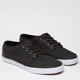 VANS - 106 Vulcanised CA Tweed