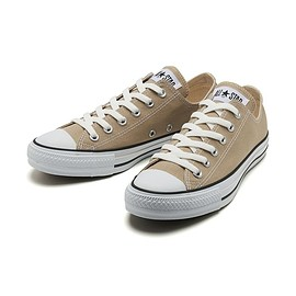 CONVERSE - CANVAS ALL STAR COLORS OX BEIGE