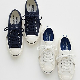 CONVERSE, green label relaxing - green label relaxing 別注 JACK PURCELL