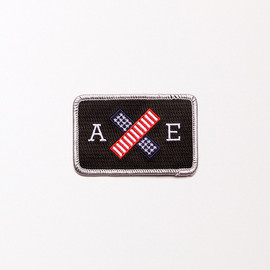 Best Made Company - The USA AXE Badge