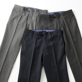 GTA - wool slacks 713