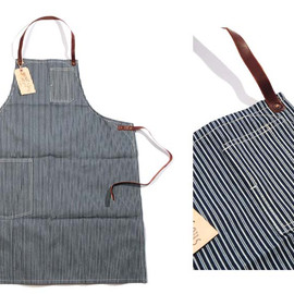 Stanley & Sons - father apron