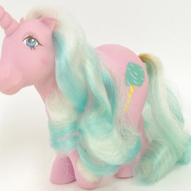 My little pony - Sugar sweet   /Candy cane ponies(G3)