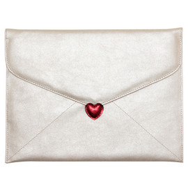 Memnon - love letter/ipad case