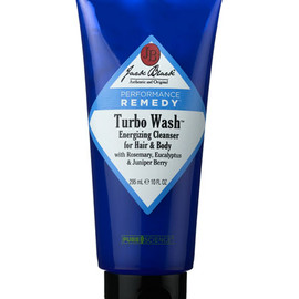 Jack Black - Jack Black Performance Remedy Turbo Wash Energizing Cleanser for Hair & Body