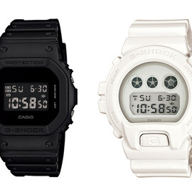 G-SHOCK - Solid Colors Watch Pack