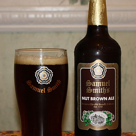 Samuel Smith's 英国 - Nut Brown Ale