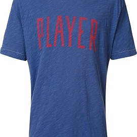 Champion - Player Tシャツ