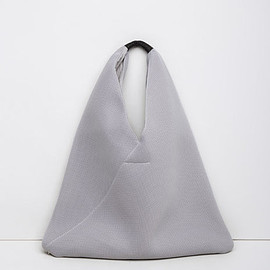 MM6 by Maison Martin Margiela - Mesh Triangle Bag