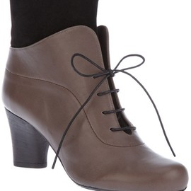 AUDLEY - Audley - SIENA SALVAGE boot 1