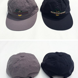 "GOOFY CREATION - BROWNY LEMONADE"" 6PANEL"