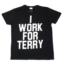 Colette x Terry Richardson - Work of Terry