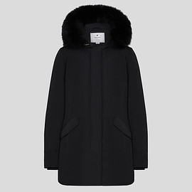 WOOLRICH - LUXURY ARCTIC PARKA FOX