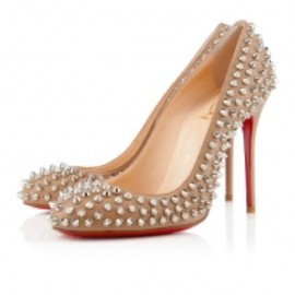 Christian Louboutin - FIFI SPIKES 100MM