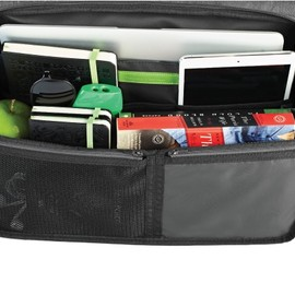 EVERNOTE - TRIANGLE COMMUTER BAG