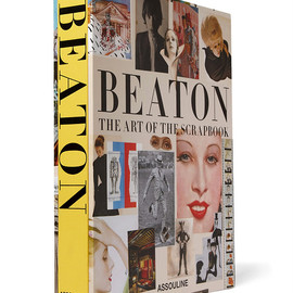 Cecil Beaton - 'The Art of The Scrapbook'