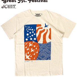 Joint Creation - Great Mountain Festival T-Shirt