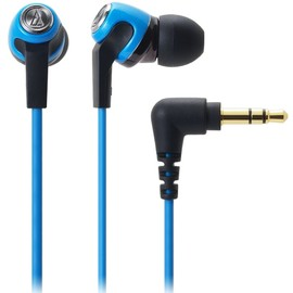 audio-technica. - 10 COLORS ATH-CK323M