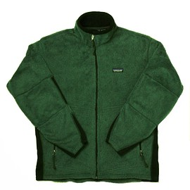 Patagonia - R2 Jacket 2001 Acid Feather