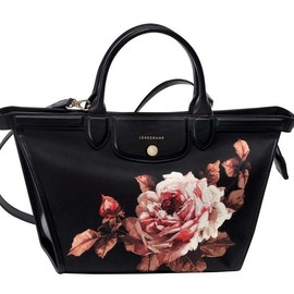 LONGCHAMP - FW2014 Hand Bag