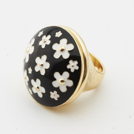 Marc Jacobs - Daisy Solid Perfume Ring