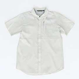 Teton bros. - Run Shirt White