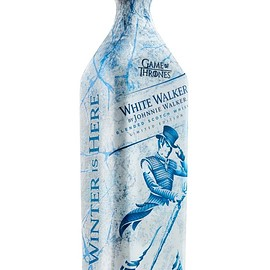 JOHNNIE WALKER - White Walker by Johnnie Walker