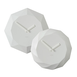 Lemnos - DIAMOND / ROSE  WallClock