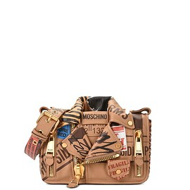 MOSCHINO - FW2017 Shoulder Bag
