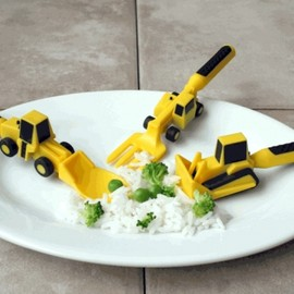 Construction Cutlery