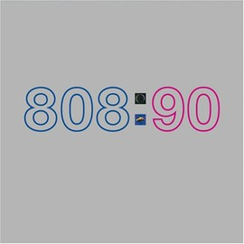 808 STATE - 90 [deluxe edition]