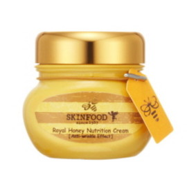 SKINFOOD - Royal Honey Nutrition Cream