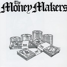 Jackie Mittoo - The Money Makers