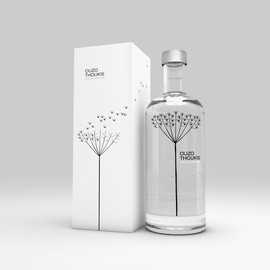 OUZO - Thoukis Limited Edition
