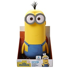 minion - Minions 20-Inch Kevin Room Storage Kid's Furniture