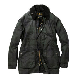 Barbour - BEDALE SL Blackwatch (TOMORROWLAND EXCLUSIVE)