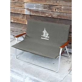 MOUNTAIN RESEARCH - Chair Pad (for Cpt.S)