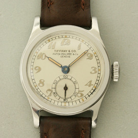 Patek Philippe (Tiffany & Co.) - Ref.438 SS