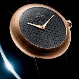 Marc Newson for Ikepod - Horizon Watch