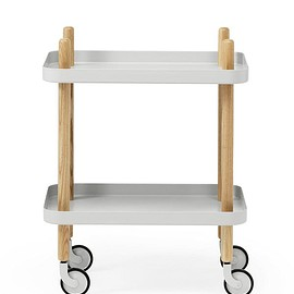 normann COPENHAGEN - BLOCK TABLE