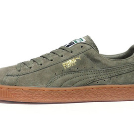 "Puma - STATES ""WINTER GUM PACK"" ""KA LIMITED EDITION"""