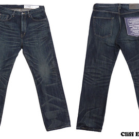NEIGHBORHOOD - NEIGHBORHOODWASHED.DPBASIC/14OZ-PT(デニムパンツ)INDIGO240-001231-047-【新品】【smtb-TD】【yokohama】