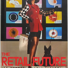 Jan Burney, Lewis Blackwell - The Retail Future 小売の未来
