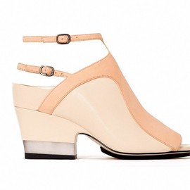 3.1 Phillip Lim - SS2015 Sandals