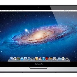 APPLE - MacBook Pro 13.3/2.5GHz Core i5/4GB/500GB/8xSuperDrive DL MD101J/A