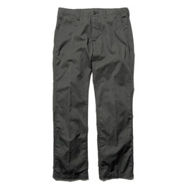 SOPHNET. - TC COTTON TWILL STRAIGHT PANT