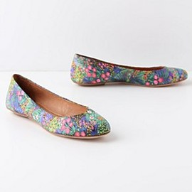 Anthropologie - Hanako Flats
