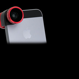 Olloclip Quick-Connect Lens Solution for iPhone 4S/4