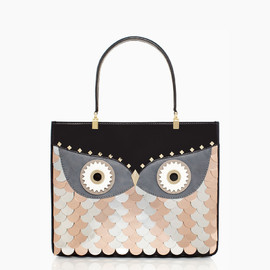 kate spade NEW YORK - wise owl quinn