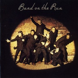 Paul McCartney and Wings - Band on the Run [25th Anniversary Edition]